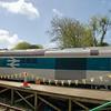 41001 - Corfe Castle, Swanage Railway - 9 May 2014