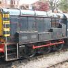 08436 - Swanage, Swanage Railway - 9 May 2014