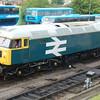 47292 - Swanage, Swanage Railway - 9 May 2014