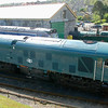 5081 - Swanage, Swanage Railway - 9 May 2014