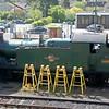 6695 - Swanage, Swanage Railway - 9 May 2014
