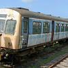 Dmu 51498 - Harmans Cross, Swanage Railway - 9 May 2014