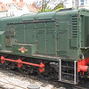 D3591 - Swanage, Swanage Railway - 9 May 2014