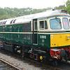 D6515 - Norden, Swanage Railway - 9 May 2014