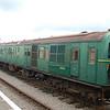 Demu Unit 1302 (S60127 & S60901) - Swindon & Cricklade Railway - 27 April 2014