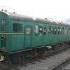 Demu S60901 - Swindon & Cricklade Railway - 27 April 2014