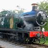 5637 - Swindon & Cricklade Railway - 27 April 2014