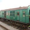 Demu S60127 - Swindon & Cricklade Railway - 27 April 2014