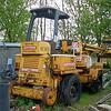 Thwaites Accessrailer FR1303 - Swindon & Cricklade Railway - 27 April 2014