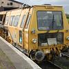 Plasser 73216 - Swindon & Cricklade Railway - 27 April 2014