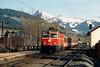 OBB1044.25 Brixen Im Thale 28th Nov 1984