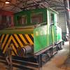 Siemens 862 - Tanfield Railway - 16 August 2018