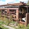 HC DM1170 - Tanfield Railway - 16 August 2018
