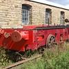 RSHD 7035 Lysaghts - Tanfield Railway - 16 August 2018