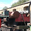 HC 1672 - Tanfield Railway - 16 August 2018
