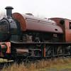 7800 RSHN 0-6-0ST - Tanfield Railway