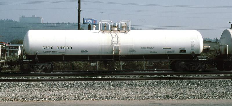 GATX84699 - City of Industry CA