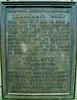 1953 Loop plaque.