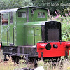 244870 Ruston Hornsby 4wDM - Teifi Valley Railway Aug 2008 Northamptontoffeeman