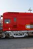 "M-160 ""Doodlebug"" Dallas RR Museum 11-03-07"