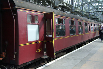 4994, Mk. 1 TSO, 11/07/09.