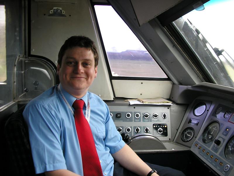 Shaun Hodgson.2008.