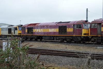 The Generating Finale Railtour  26/03/16.
