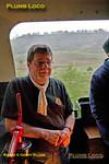 Geoff Plumb, Cab No. 29, Newtondale, 23rd June 2013