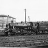 Ex works Crewe South allocated 78010 at Derby on 25/08/64 - she was to be withdrawn in Aug 66.
