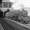 An unidentified Blackie passing through Burton upon Trent on 26/08/64. I had changed there to catch a dmu to Leicester (via Coalville) - a service withdrawn two weeks later.