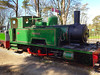 CHARLES WYTOCK - Bagnall 4-4-0T