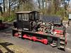 Pilton 1952 150hp 0-6-0 Diesel