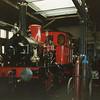Hoorn railway museum.