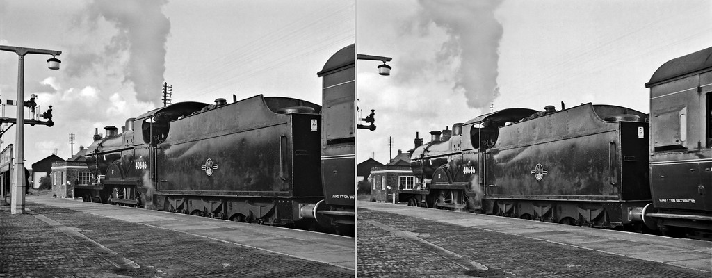 40646, Leighton Buzzard, 14th April 1962