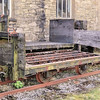 52?, 4w Flatbed  - Threlkeld Mining Museum 11.04.12