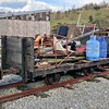 46, 4w Flatbed - Threlkeld Mining Museum 11.04.12  NG