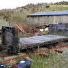 49, 4w Flatbed - Threlkeld Mining Museum 11.04.12  NG