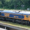 66773 - Tonbridge West Yard - 23 June 2018