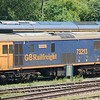 73213 Rhodalyn - Tonbridge West Yard - 23 June 2018