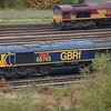66745 Modern Railways The First 50 Years - Toton - 23 October 2016