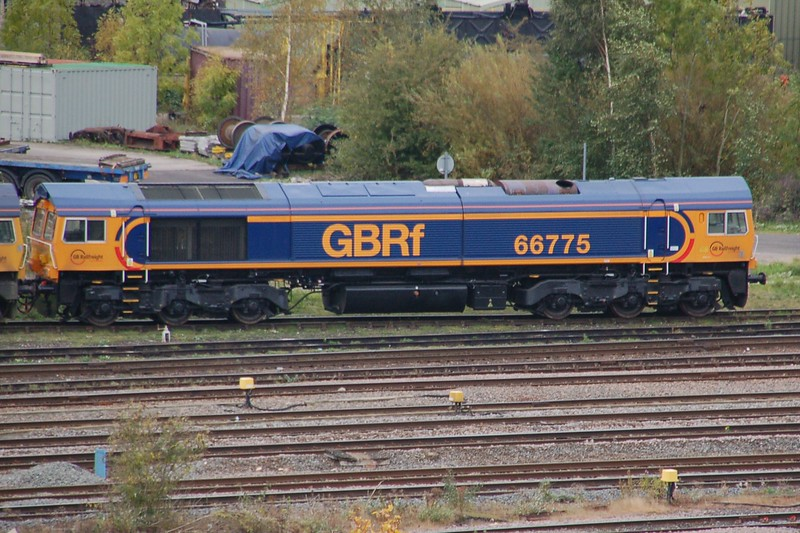 66775 - Toton - 23 October 2016