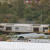60033 Tees Steel Express - Toton - 23 October 2016