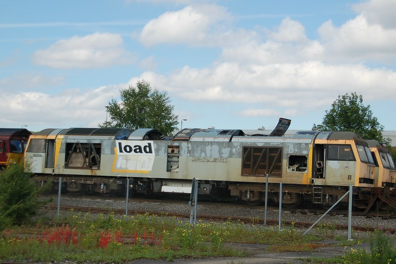60070 - Toton - 1 July 2017