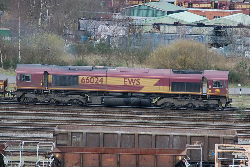 66024 - Toton - 20 Mar 2011