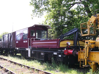 98504, Swindon & Cricklade Railway, 31st May 2009