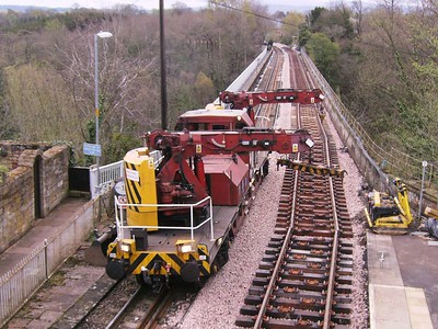 DR78234, Wetheral, 27th April 2008