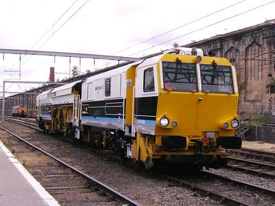 DR75404, Carlisle, 19th June 2009