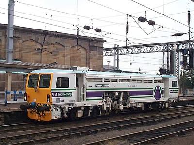 DR73915, Carlisle, 24th August 2001
