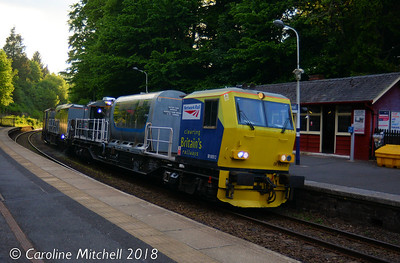 DR98912 and DR8962, Wetheral, 29th May 2018