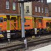 DR73806 Plasser & Theurer 08-16(32)U RT Plain Line Tamper 'Karina' at Derby on 19th June 2009